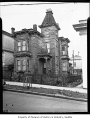 Old house to be torn down on 12th and Yesler, Seattle, ca. 1940