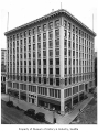 Arctic Building, Seattle, ca. 1917