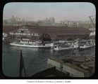 Galbraith Dock, Seattle, ca. 1902