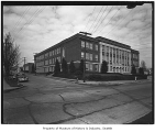 James Monroe Junior High School, Seattle, March 22, 1940