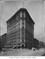 Seaboard Building, Seattle, ca. 1910