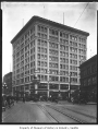 Joshua Green Building, Seattle, ca. 1918