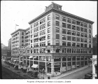 Central Building, Seattle, ca. 1917