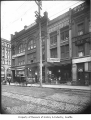 Second and Yesler, Seattle, ca. 1907