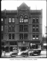 Epler Building, Seattle, ca. 1914