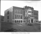Lawton School, Seattle, 1908