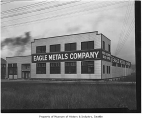 Eagle Metals Company, Seattle, October 27, 1938