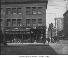 Burnside Town of $2.00 Hats, Seattle, ca. 1915