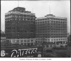 Cobb Building and White-Henry-Stuart Building, Seattle, ca. 1915