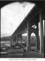 Aurora Bridge, Seattle, June 9, 1939