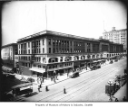 Arcade Building, Seattle, ca. 1913