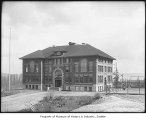 Adelphia College, Seattle, ca. 1912
