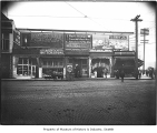 Second Bartell Drug store, Seattle, ca. 1908