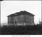 Adelphia College, Seattle, ca. 1905