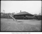 Collins Playground, Seattle, ca. 1909