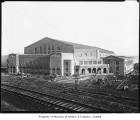 Edmundson Pavilion, University of Washington, Seattle, ca. 1928