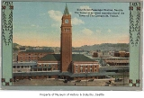 King Street Station, Seattle, n.d.