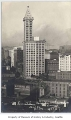 Smith Tower, Seattle,  ca. 1915
