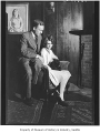 Charles and Rosalind Clise, Seattle, 1927