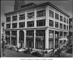 National Bank of Commerce, Seattle, 1941
