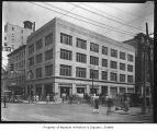 Great Northern Railway Building, Seattle, ca. 1929