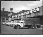 Pacific Fruit and Produce Co., Seattle, 1940