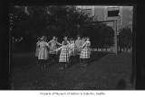 Seattle Children's Home residents, Seattle, n.d.