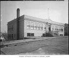 Blessed Sacrament School, Seattle, September 4, 1942