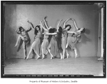 Dancers, Seattle, n.d.