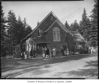 Ronald United Methodist Church, Shoreline, February 20, 1955