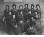 Salvation Army women, Seattle, n.d.