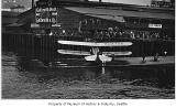 Gorst Air Transport seaplane, Seattle, ca. 1935