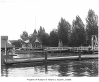 Madison Park docks, Seattle, ca. 1911