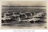 Boeing Fortress 1 bombers, Seattle, n.d.
