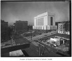 Federal Courthouse, Seattle, February 18, 1941