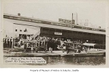 Gorst Air Transport seaplanes at Pier 3, Seattle, ca. 1933