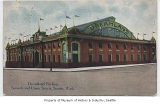 Dreamland Pavilion, Seattle, ca. 1912