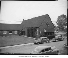 Brighton Presbyterian Church, Seattle, 1955