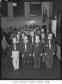 Cub Scout Pack 151, Seattle, 1944