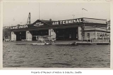 Lake Union Air Terminal, Seattle, ca. 1929