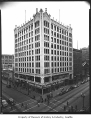 Fourth and Pike Building, Seattle, 1948