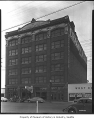 A.L. Palmer Building, Seattle, 1947