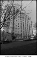 Council House Apartments, Seattle, March 1983
