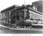 Palace Hip, Seattle, April 13, 1921