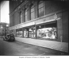 Eddie Bauer store, Seattle, July 23, 1942