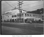 Rheinlander Brewery, Seattle, August 16, 1938
