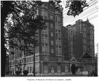 Columbus Hospital, Seattle, ca. 1930
