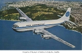 Pan American Strato Clipper, n.d.