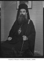 Archbishop Athenagoras, Greek Orthodox Church, Seattle, 1936