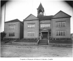 Ballard High School, Seattle, ca. 1914